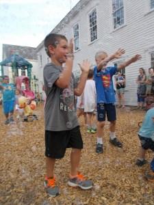 bubble party 015