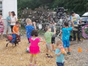 bubble party 019