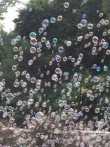 bubble party 020
