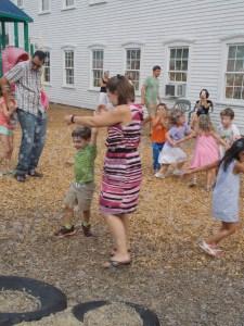 bubble party 029