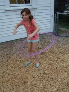 bubble party 152
