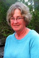 Nancy Larkin : Dragonfly Teacher